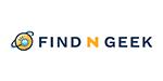 Logo Find'N'Geek