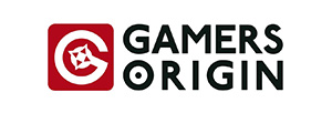 Logo Gamers Origin
