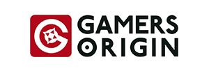 Logo Gamers Origin