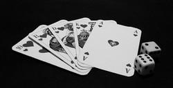 Rencontrer des joueurs de cartes